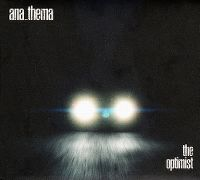 Cover Anathema - The Optimist