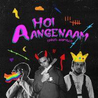 Cover Anbu feat. Jiri11, Bokoesam & Jacin Trill - Hoi aangenaam
