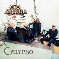 Cover Ancora - Calypso