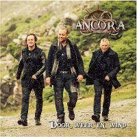 Cover Ancora - Door weer en wind