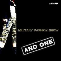 Cover And One - Military Fashion Show