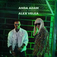 Cover Anda Adam / Alex Velea - Nicio Regulă