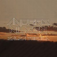 Cover Anders Nilsen - Salsa Tequila