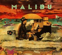 Cover Anderson .Paak - Malibu