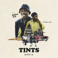 Cover Anderson .Paak feat. Kendrick Lamar - Tints