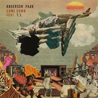 Cover Anderson .Paak feat. T.I. - Come Down