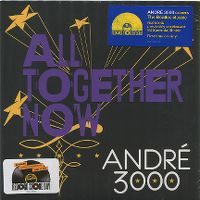 Cover André 3000 - All Together Now