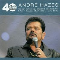 Cover André Hazes - Alle 40 goed