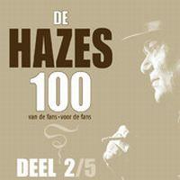 Cover André Hazes - De Hazes 100