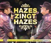 Cover André Hazes - Hazes zingt Hazes