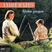 Cover André Hazes - Kleine jongen