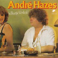 Cover André Hazes - 'n Beetje verliefd