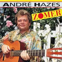 Cover André Hazes - Zomer
