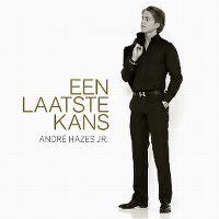 Cover André Hazes Jr. - Een laatste kans