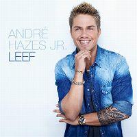 Cover André Hazes Jr. - Leef