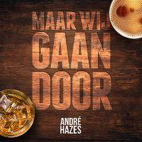 Cover André Hazes Jr. - Maar wij gaan door