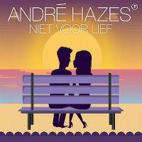 Cover André Hazes Jr. - Niet voor lief