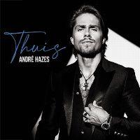 Cover André Hazes Jr. - Thuis