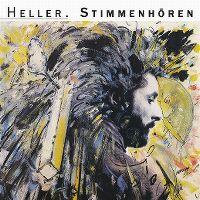 Cover André Heller - Stimmenhören