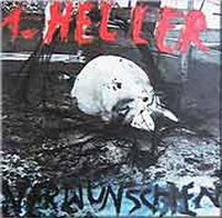 Cover André Heller - Verwunschen