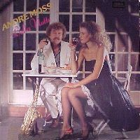 Cover André Moss - Belle notte