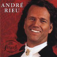 Cover André Rieu - 100 Jahre Strauß