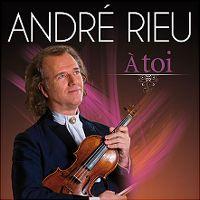 Cover André Rieu - À toi