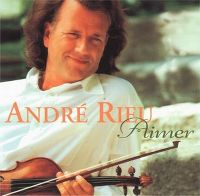 Cover André Rieu - Aimer