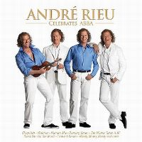 Cover André Rieu - André Rieu Celebrates ABBA / Music Of The Night