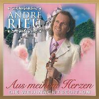 Cover André Rieu - Aus meinem Herzen