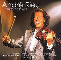 Cover André Rieu - Christmas Classics