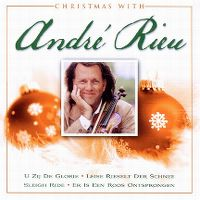 Cover André Rieu - Christmas With