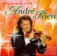 Cover André Rieu - Christmas With André Rieu