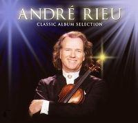 Cover André Rieu - Classic Album Selection