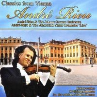 Cover André Rieu - Classics From Vienna