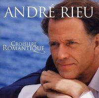 Cover André Rieu - Croisière romantique