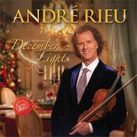 Cover André Rieu - December Lights