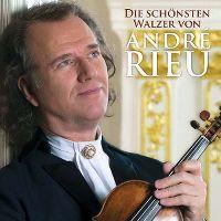 Cover André Rieu - Die schönsten Walzer von André Rieu