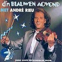 Cover André Rieu - D'n blauwen aovond