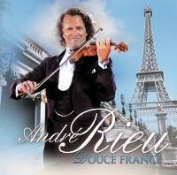 Cover André Rieu - Douce France