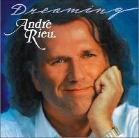 Cover André Rieu - Dreaming