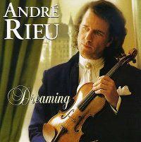 Cover André Rieu - Dromen