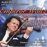 Cover André Rieu - Emperor Waltz