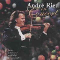 Cover André Rieu - En concert