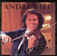 Cover André Rieu - Fiesta!