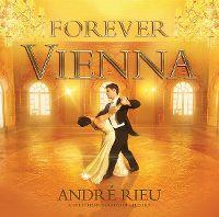 Cover André Rieu - Forever Vienna