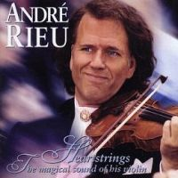 Cover André Rieu - Heartstrings