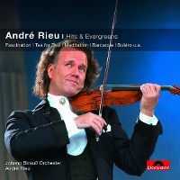 Cover André Rieu - Hits & Evergreens