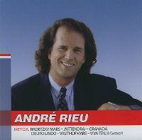Cover André Rieu - Hollands Glorie