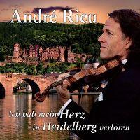 Cover André Rieu - Ich hab mein Herz in Heidelberg verloren